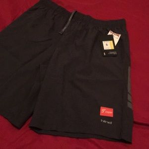 Men's HIND Sport  Shorts with reflective